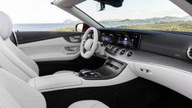 Mercedes Benz Clase E Cabrio 2020 (8)