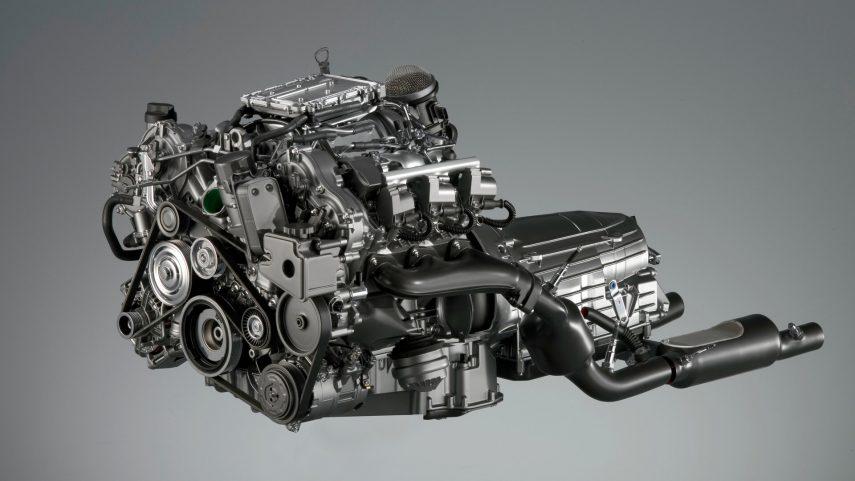 Mercedes Benz CLS 350 CGI C219 4