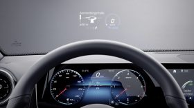 Mercedes Benz GLB 180 2020 (5)
