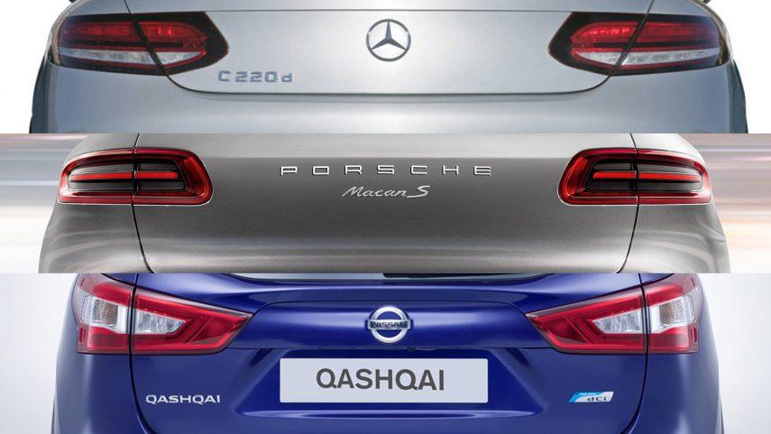 Dieselgate en Corea del Sur: Mercedes-Benz, Porsche y Nissan son multados por trucar emisiones