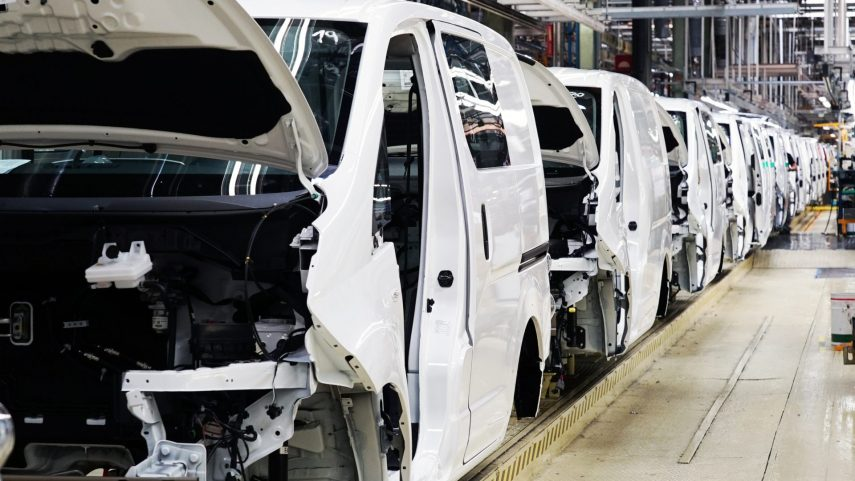 Nissan confirma el cierre de la planta de Barcelona