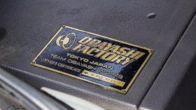 Nissan Skyline R33 GT R Speed Wagon (10)