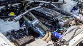 Nissan Skyline R33 GT R Speed Wagon (12)