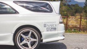 Nissan Skyline R33 GT R Speed Wagon (13)