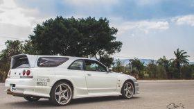 Nissan Skyline R33 GT R Speed Wagon (14)
