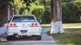 Nissan Skyline R33 GT R Speed Wagon (3)
