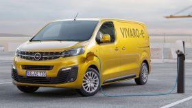 Opel vivaro e 2020 0