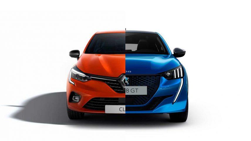PSA y Renault podrían verse obligadas a mover parte de su producción a Francia