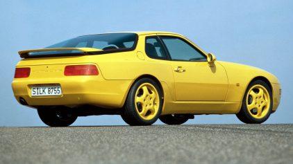 Porsche 968 Club Sport 3