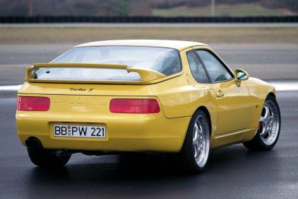 Porsche 968 Turbo S 3