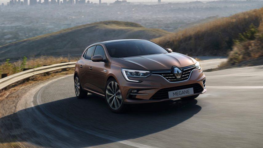 ¿Habrá quinta generación del Renault Mégane?
