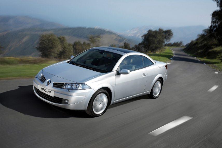 Renault Megane CC II 5