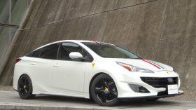 Toyota Prius Ferrari 15