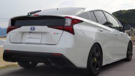 Toyota Prius Ferrari 23