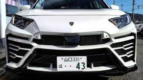 Toyota RAV4 Lamborghini Urus 12