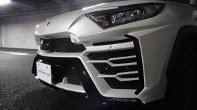 Toyota RAV4 Lamborghini Urus 5