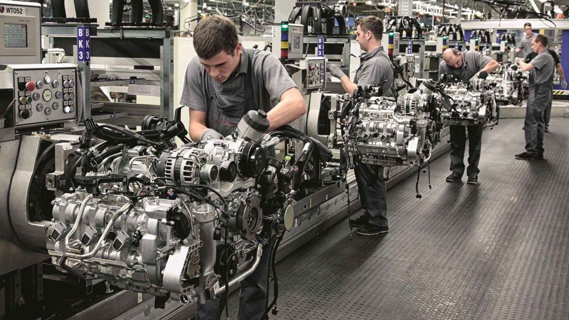¿Cómo se fabrica un automóvil de serie limitada? (V)