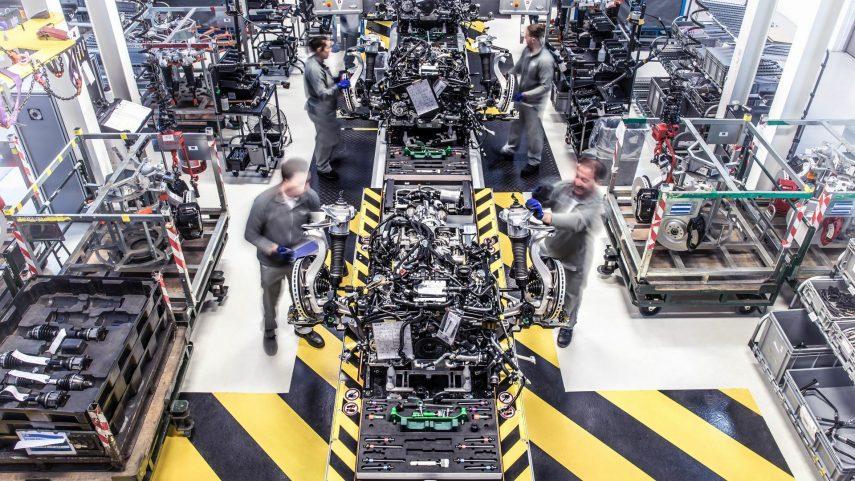 04 Bentley produccion