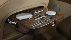 12 Bentley Mulsanne First Edition