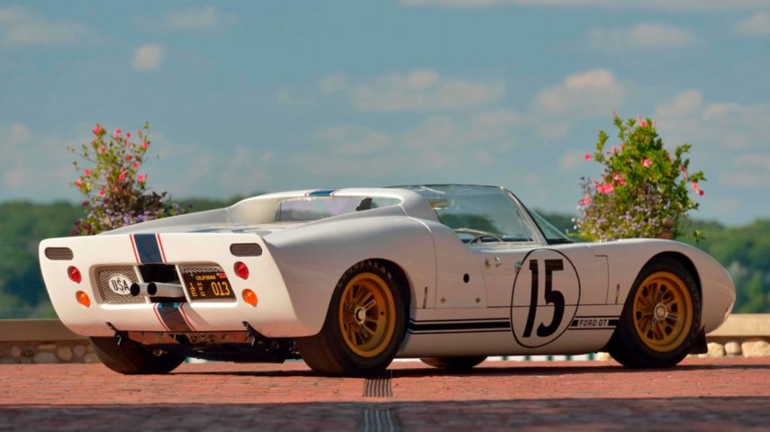 1965 Ford GT Competition Prototype Roadster (3)
