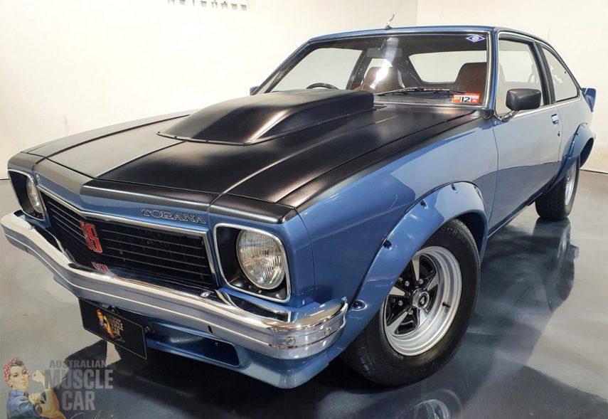 Holden Torana A9X: probablemente no lo conozcas, pero tienes que hacerlo