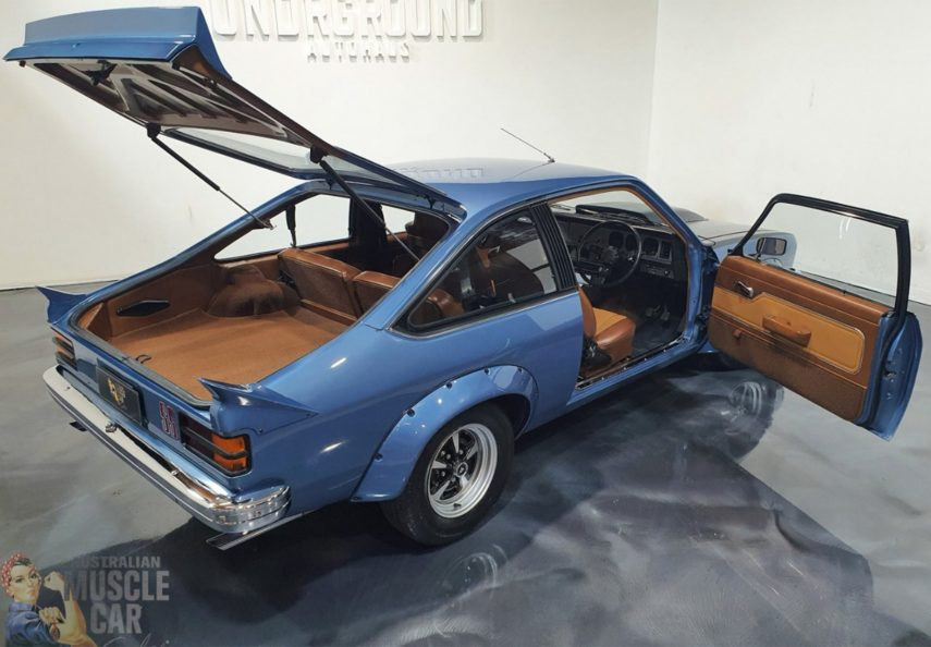 1977 Holden Torana A9X (5)