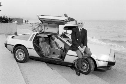 1981 DeLorean DMC 12 2 jpeg