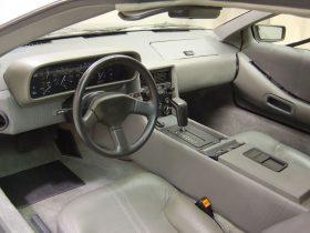 1982 DeLorean DMC 12 3