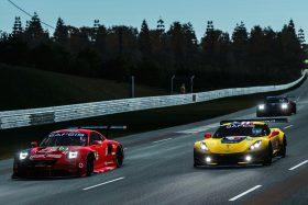 24 horas Le Mans virtuales 2020 1