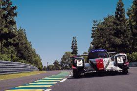 24 horas Le Mans virtuales 2020 4