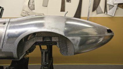 42 fabrica Jaguar