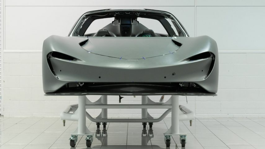 48 McLaren Speedtail
