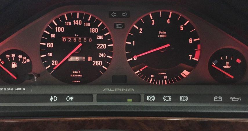 Alpina B6 35S 3