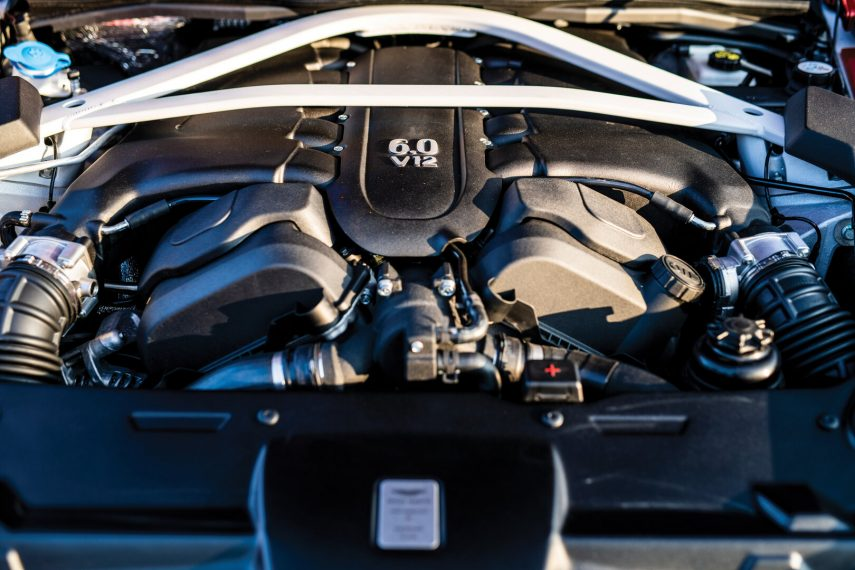 Aston Martin Vanquish Zagato Shooting Brake 7