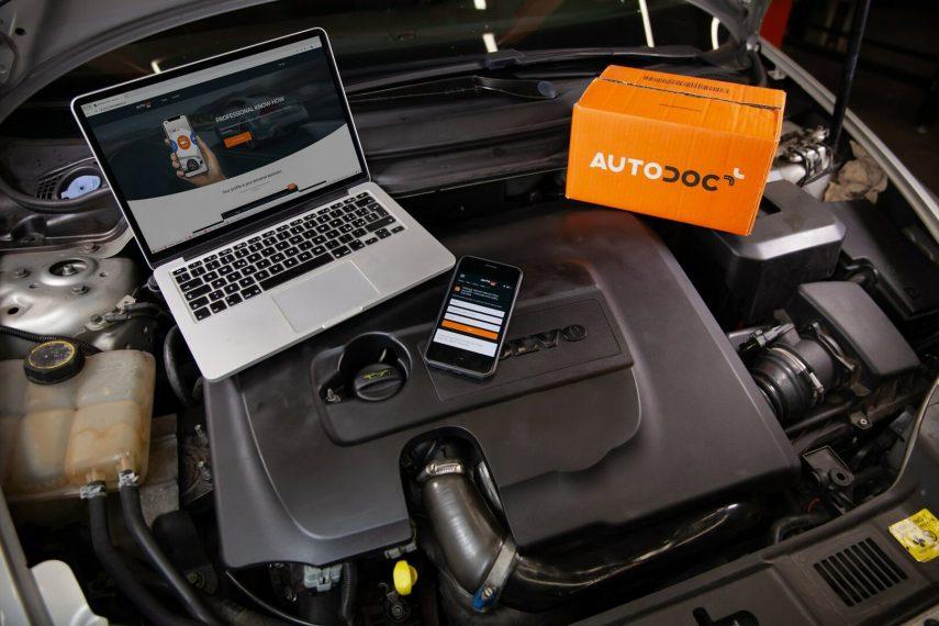 Hazlo tú mismo: mantenimiento de tu coche con AUTODOC Club