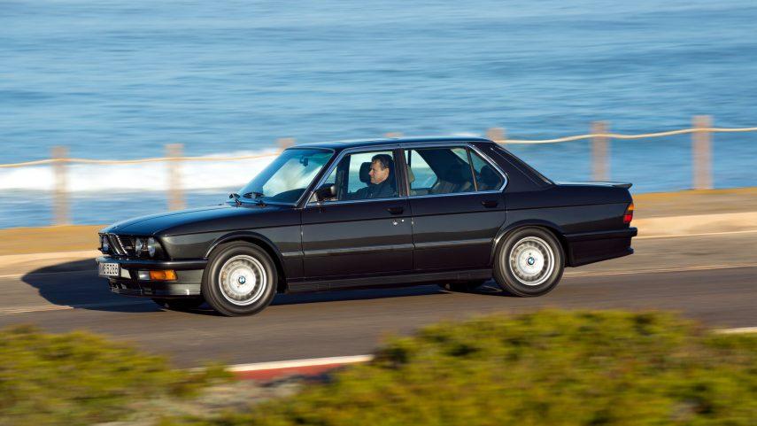 BMW M5 E28 2