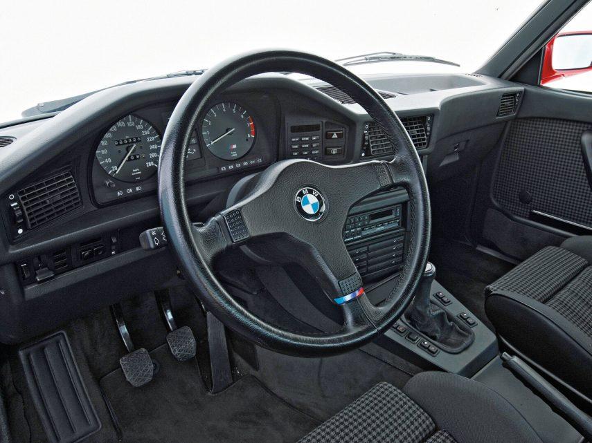 BMW M5 E28 5