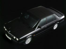BMW M5 E28 6