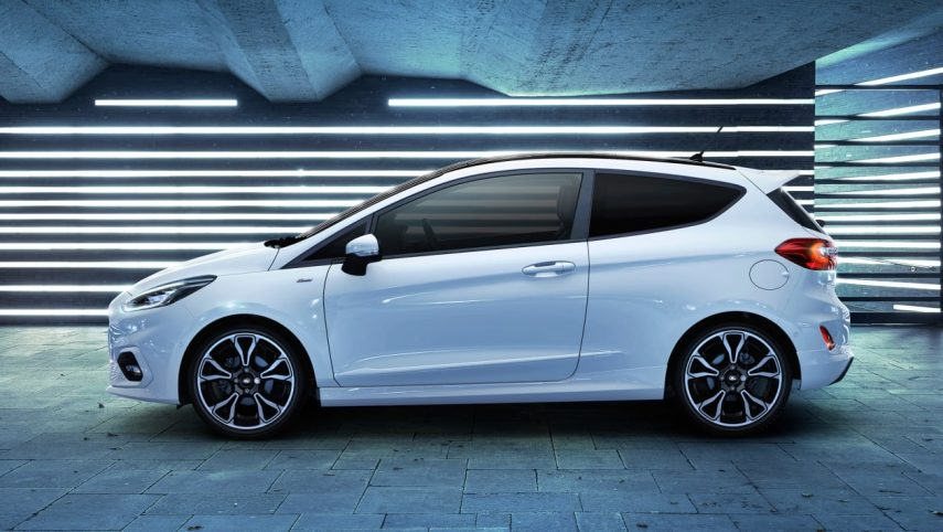 Ford Fiesta MHEV 2020 (3)