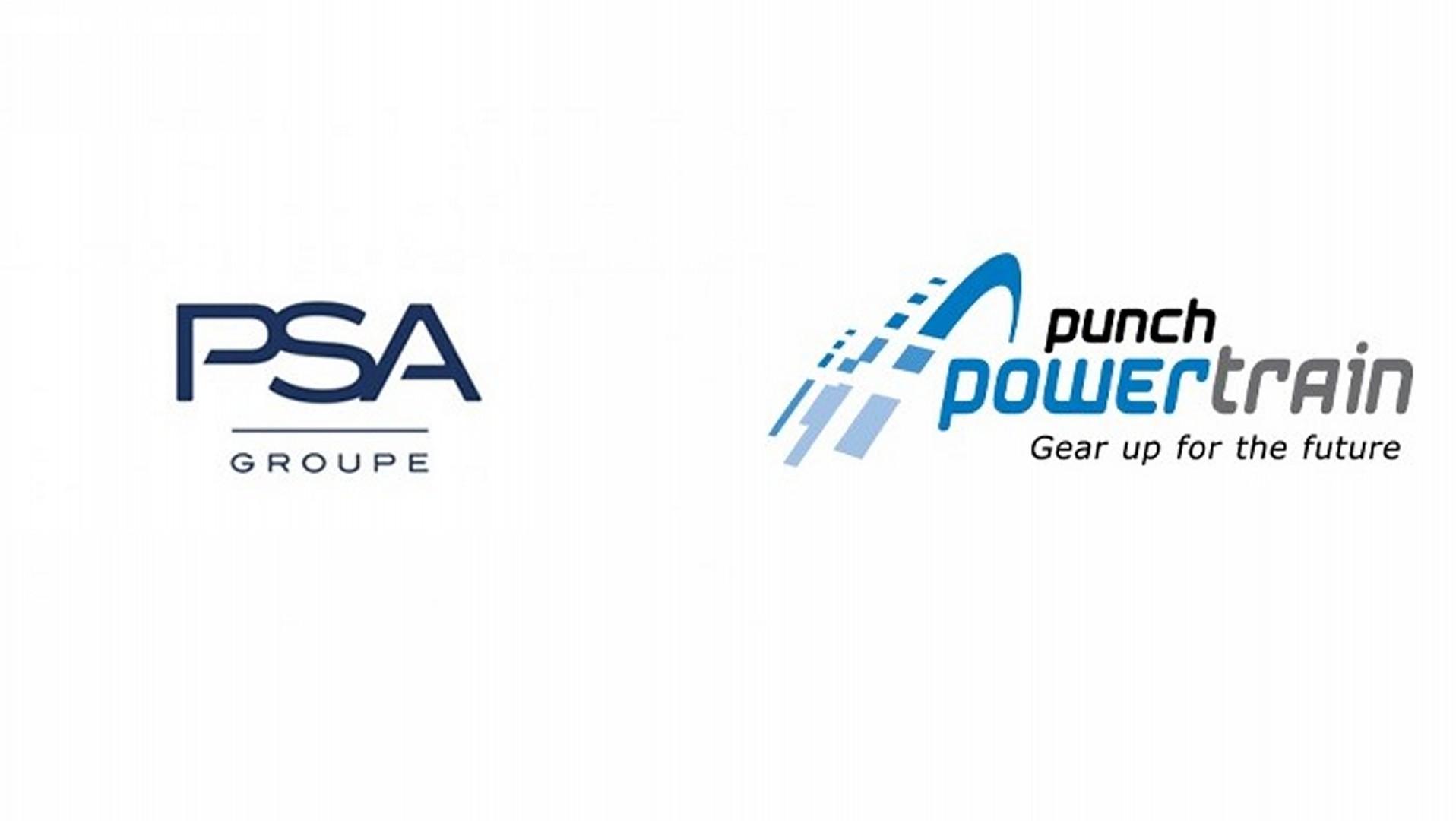 Groupe PSA y Punch Powertrain se alían en el desarrollo de nuevas transmisiones