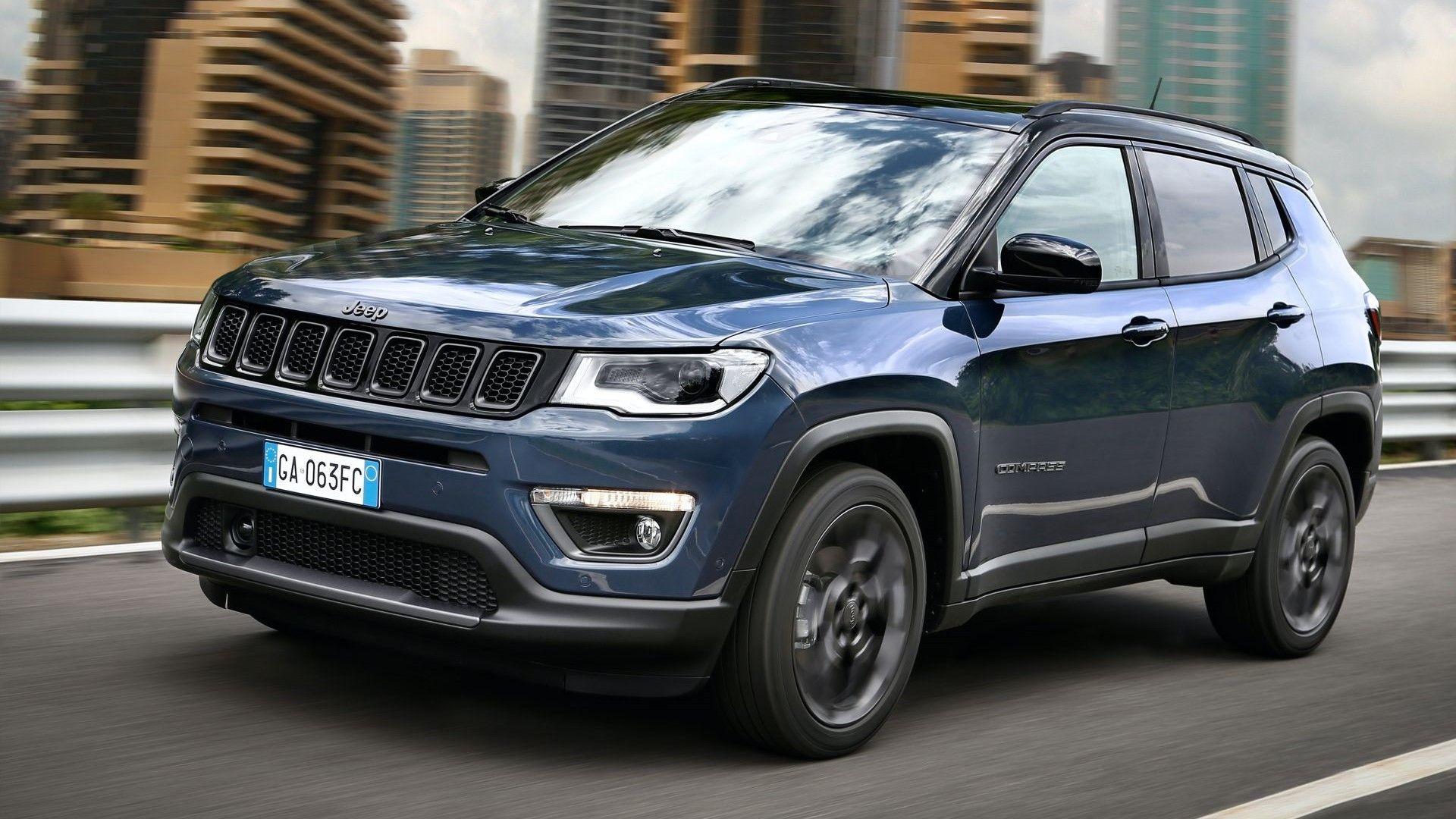 Jeep Compass 2021: casi igual por fuera, notablemente mejor por dentro