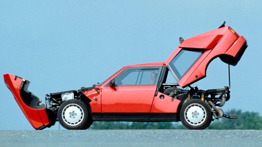 Lancia Delta S4 Stradale 2