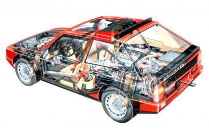 Lancia Delta S4 Stradale 3