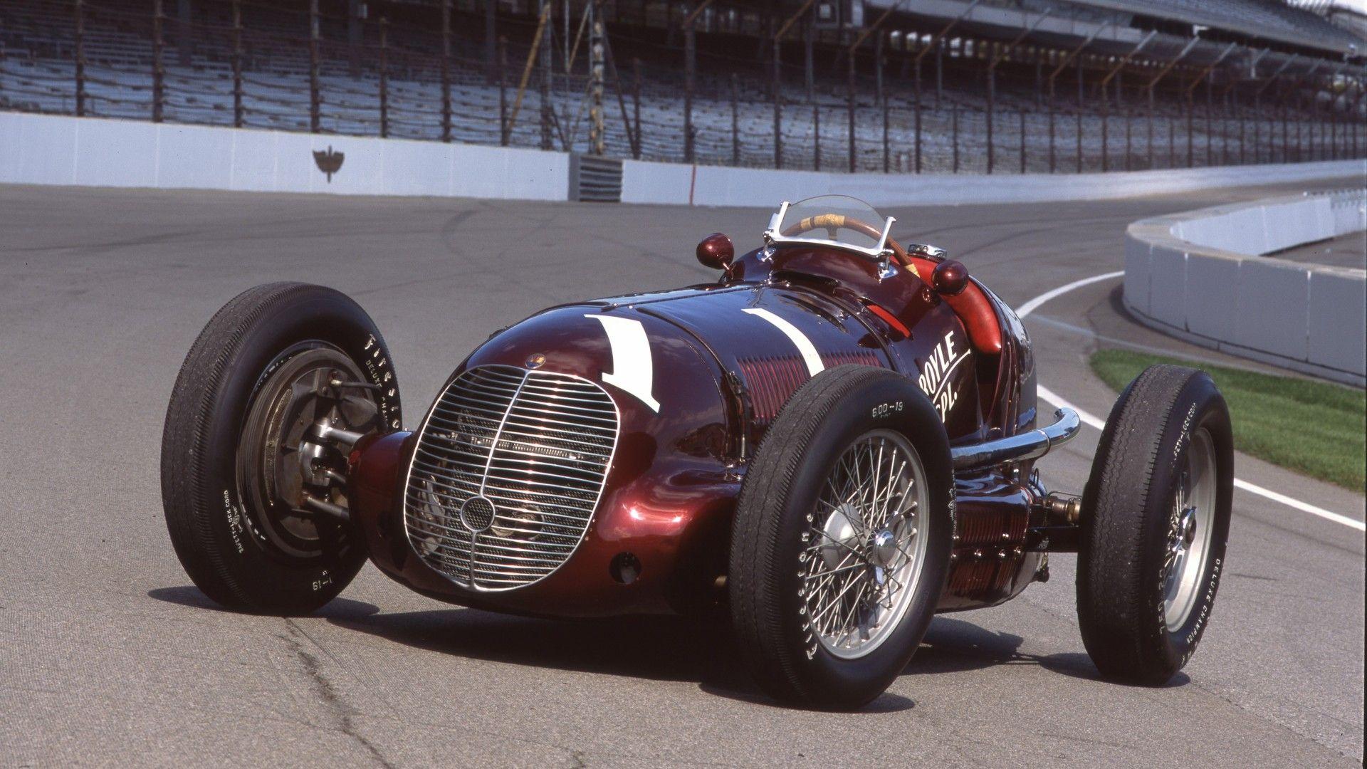 Maserati 8CTF, el coche que ayudó a consolidar una reputación global