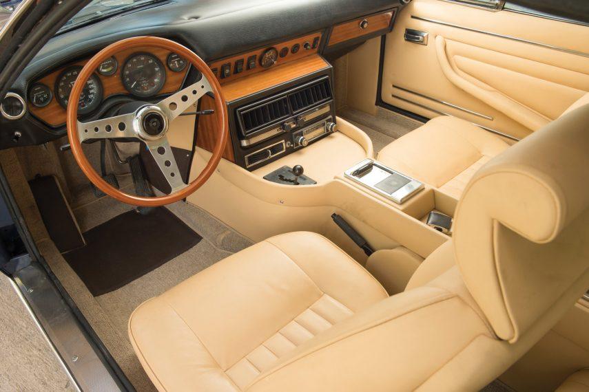 Monteverdi High Speed 375 L Fissore 3