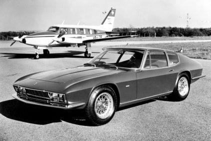 Monteverdi High Speed 375 S Frua