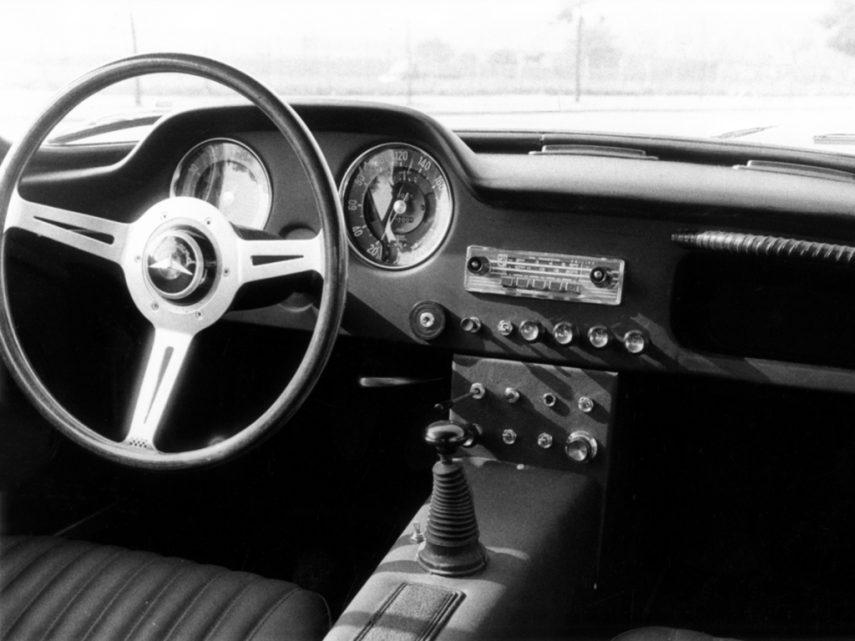 Panhard CD Coupe GT 8