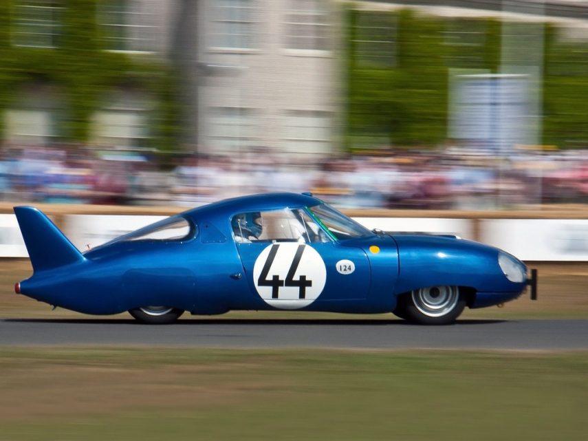 Panhard CD Le Mans 1