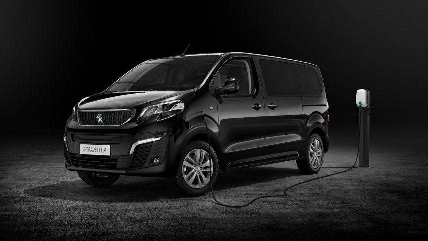 Peugeot e Traveller 2020 (1)