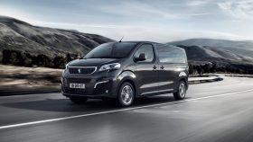 Peugeot e Traveller 2020 (4)